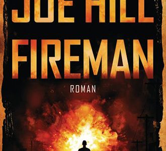 Fireman (Joe Hill, Heyne)