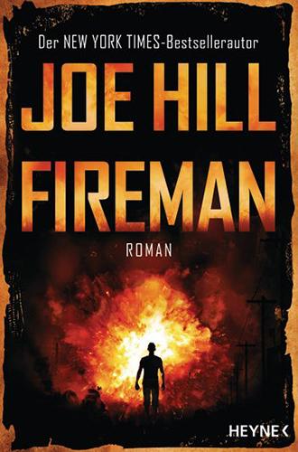Fireman (Joe Hill, Heyne)