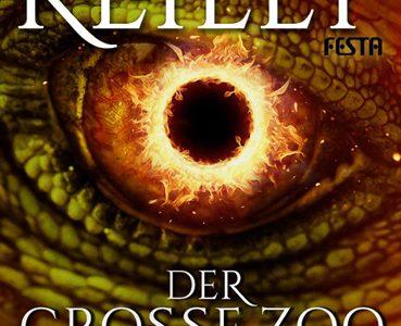 Der Grosse Zoo von China (Matthew Reilly, Festa Verlag)
