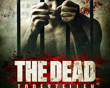 The Dead 01 – Todeszellen (Adam Millard / Voodoo Press)