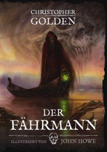 Der Fährmann (Christopher Golden / Buchheim Verlag)