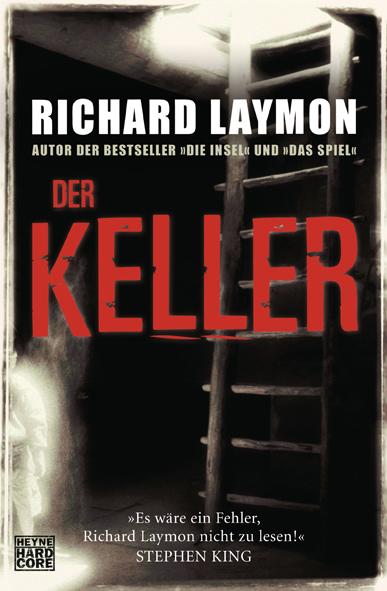 Der Keller (Richard Laymon / Heyne)