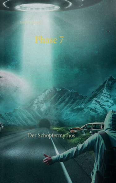 Phase 7 (John D. Sikavica / Books on Demand)