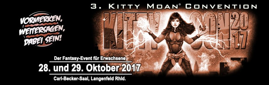 3. Kitty Moan Convention in Langenfeld