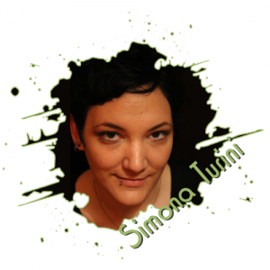 Interview mit Simona Turini (Trümmer, Zombie Zone Germany)