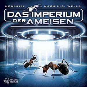 Das Imperium der Ameisen (Image / Folgenreich)