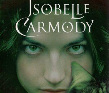 Obernewtyn (Isobelle Carmody / Papierverzierer)