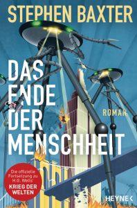 Das Ende der Menschheit (Stephen Baxter / Heyne)