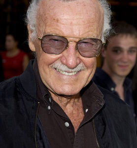 Stan Lee, in memoriam