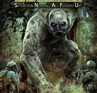 The Best of SNAFU (diverse Autoren / Festa Verlag)