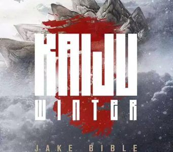 Kaiju Winter (Jake Bible / Luzifer Verlag)