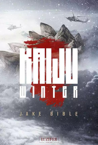 Kaiju Winter (Jake Bible / Luzifer Verlag)