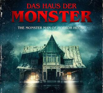 Das Haus der Monster (Danny King / Luzifer Verlag)