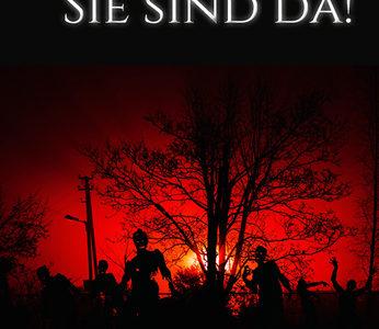 Sie sind da! – Der Zombie als Motiv in Literatur und Film (Simona Turini / Amrun Verlag)