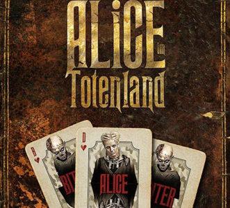 Alice im Totenland (Mainak Dhar / Luzifer Verlag)