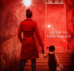 Katie Maguire 03 – Racheengel (Graham Masterton / Festa)