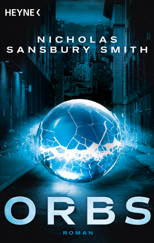 Orbs (Nicholas Sansbury Smith / Heyne)