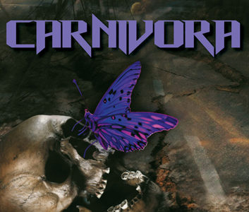 Carnivora (Ben Weber / Eigenverlag)