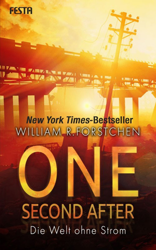 One Second After (William R. Forstchen / Festa Verlag)