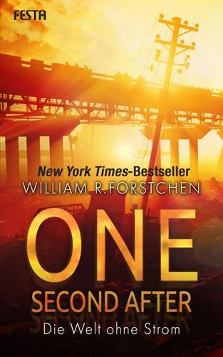 One Second After (William R. Forstchen / Festa Verlag)