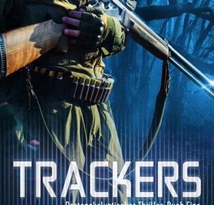 Trackers, Buch Eins (Nicholas Sansbury Smith / Festa Verlag)