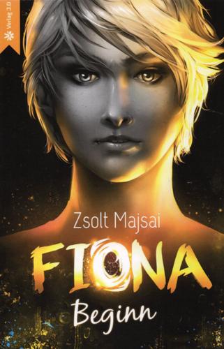 Fiona 01 Beginn (Zsolt Majsai / Eigenverlag)