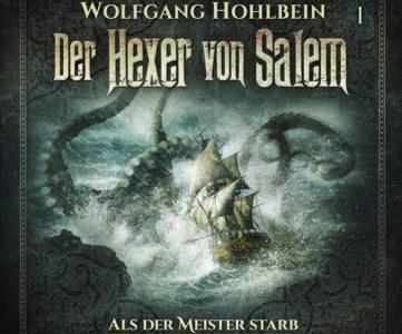 Der Hexer von Salem 01 – Als der Meister starb (Lindenblatt Records)