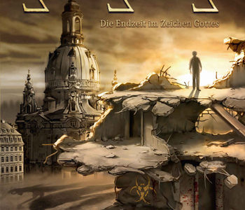 777 – Die Endzeit im Zeichen Gottes (Markus Wächtler / Edition Elbflorenz)