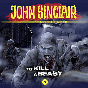 John Sinclair – Demon Hunter, Staffel 2… ein Blah!