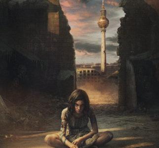 Ödland 04 – Viktoriastadt (Christoph Zachariae / Lucid Dreams)