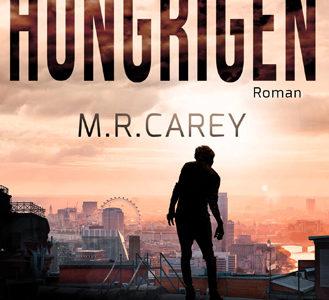 Die Hungrigen (M.R. Carey / Knaur)
