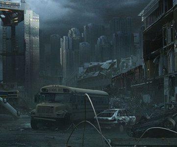 Warum ich dystopisches liebe!