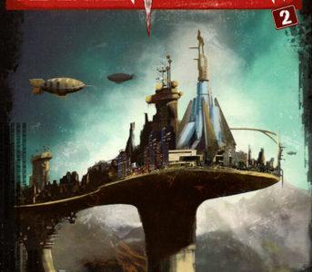 Die Erben Abaddons 02 – Remedium / Thomas Lohwasser, Vanessa Kaiser, Thomas Karg / Verlag Torsten Low)