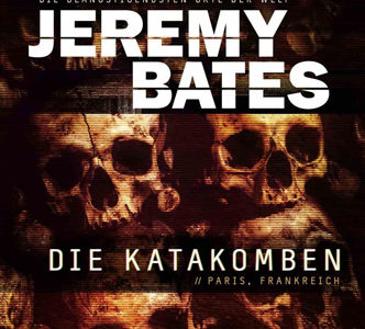Die Katakomben (Jeremy Bates / Luzifer Verlag)