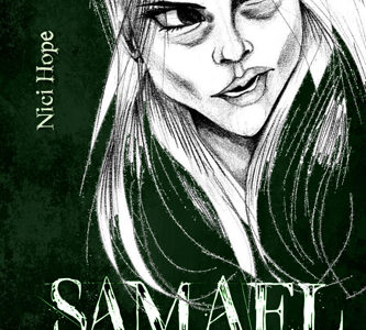 Planet Satan 01 – Samael Rising (Nici Hope / Blutwut Verlag)