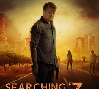 Searching ParadiZe 01 – Der Ausbruch (Jasmin Knappenberger / Blutwut Verlag)