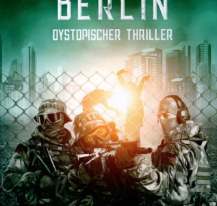 Todeszone: Berlin (Andreas Kohn / Selbstverlag)