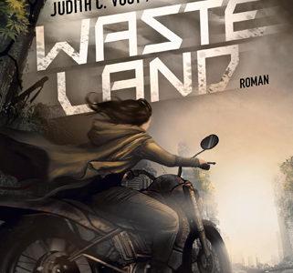 Wasteland (Judith C. Vogt & Christian Vogt / Knaur Verlag)