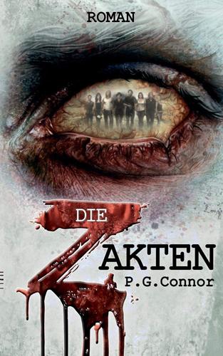 Die Z-Akten (P.G. Connor / BoD / Selbstverlag)