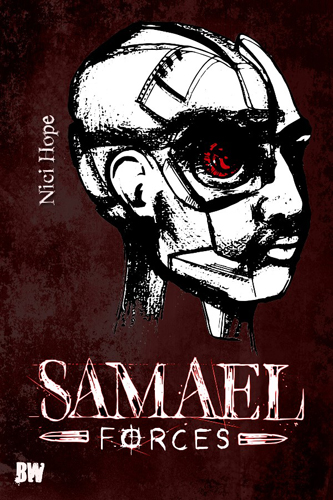 Planet Satan 02 – Samael Forces (Nici Hope / Blutwut Verlag)