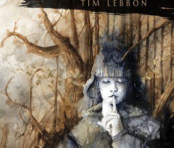 The Silence (Tim Lebbon / Buchheim Verlag)