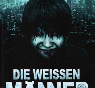 UMC-Saga – Die weissen Männer (Arthur Gordon Wolf / KOVD Verlag)