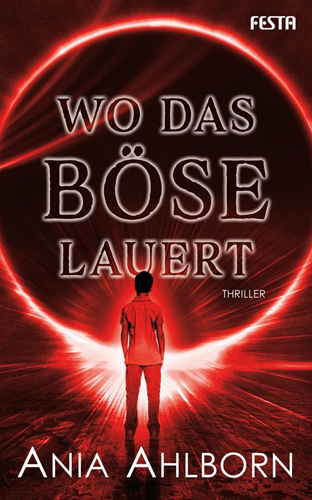 Wo das Böse lauert (Ania Ahlborn / Festa Verlag)