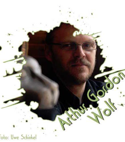 Interview mit Arthur Gordon Wolf (Autor der UMC-Saga)