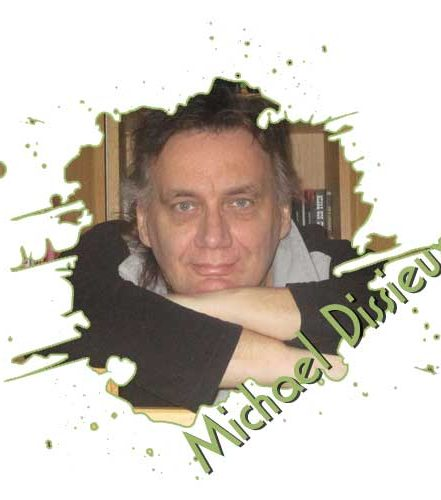 Interview mit Michael Dissieux