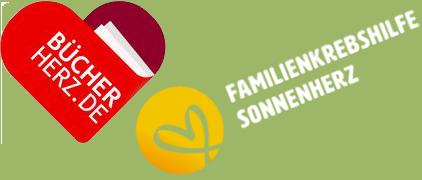 Bücherherz / Familienkrebshilfe Sonnenherz